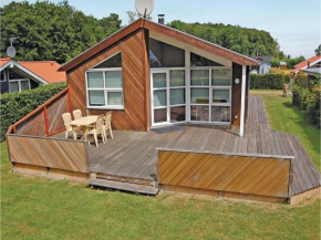 Holiday home Binderup Strandpark Bjert IV in Bjert